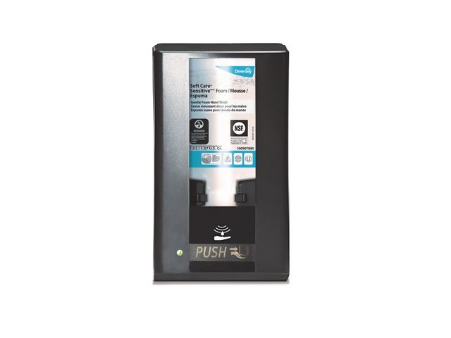 IntelliCare™ Dispenser IntelliCare Hybrid zwart