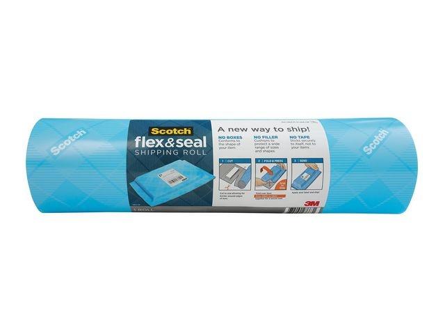 Scotch® Verpakkingsrol Flex & Seal 38cmx6m