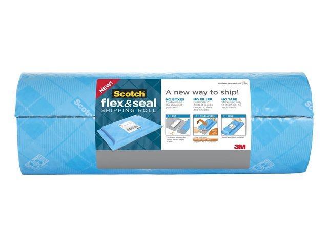 Scotch® Verpakkingsrol Flex & Seal 38cmx3m
