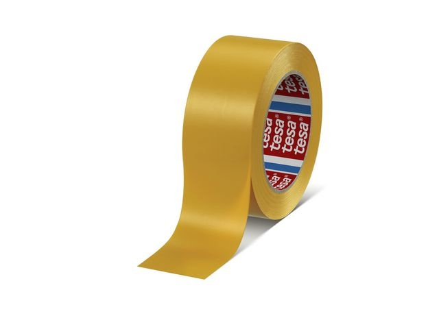 tesa® Markeringstape tesa 4169 50mmx33m geel