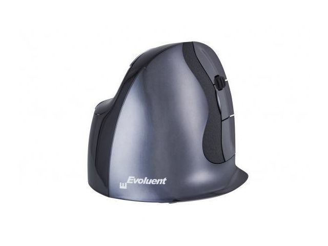 Bakker Elkhuizen Muis BE Evoluent D Mouse Large wireless
