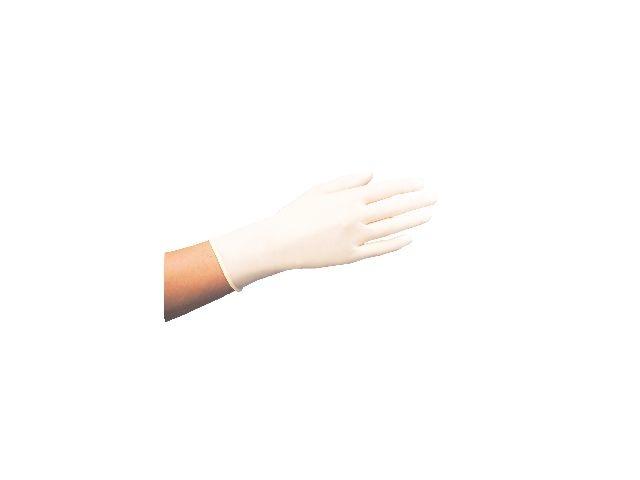 PAPSTAR Handschoen Papstar latex ongep XL wt/100