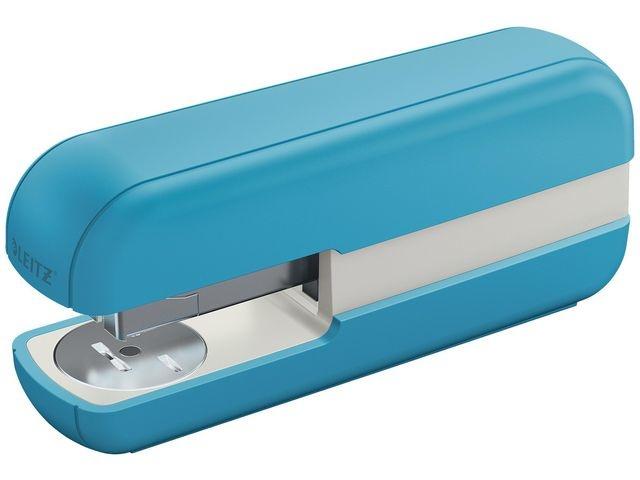 Leitz Nietmachine Cosy 5567 30v sereen blauw