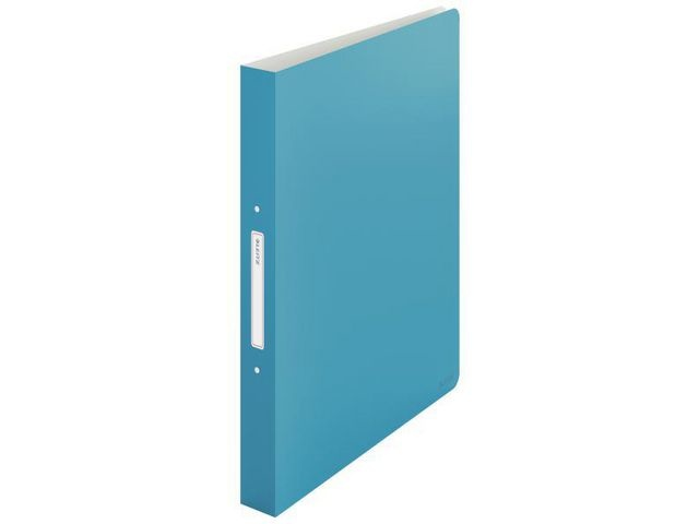 Leitz Ringband Cosy A4 2R25 PP sereen blauw