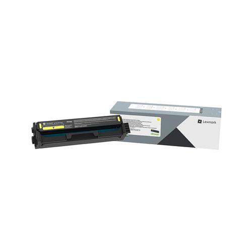 Lexmark Lexmark 20N2XY0 toner yellow 6700 pages (original)