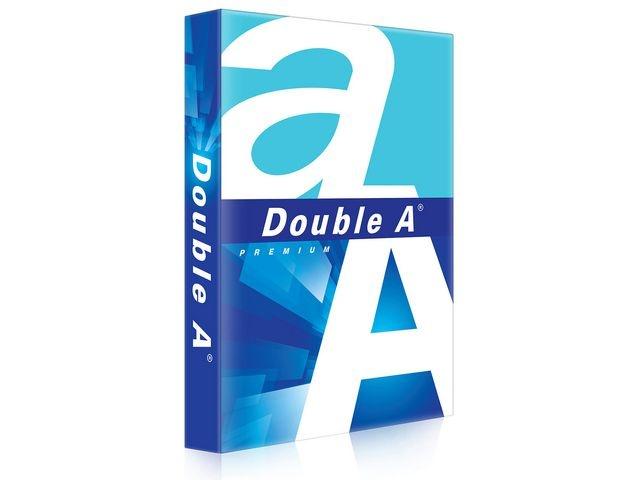 Double A Papier Double A A3 80g/doos 5x500v