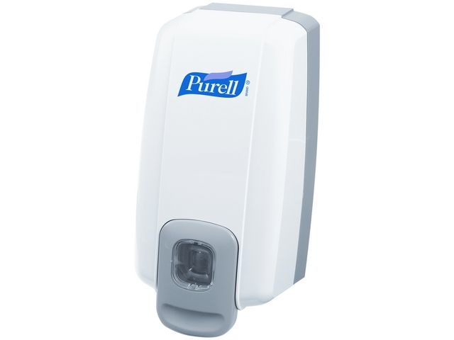 Purell® Handgel Dispenser Purell NXT Space Sv wt