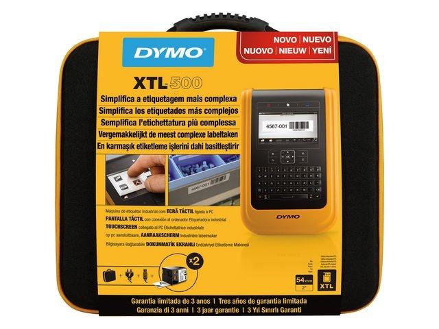 Dymo Labelmaker Dymo XTL 500 Kit