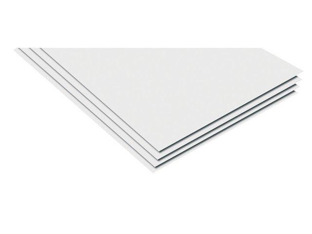 Tekenpapier A4 120g/pak250v