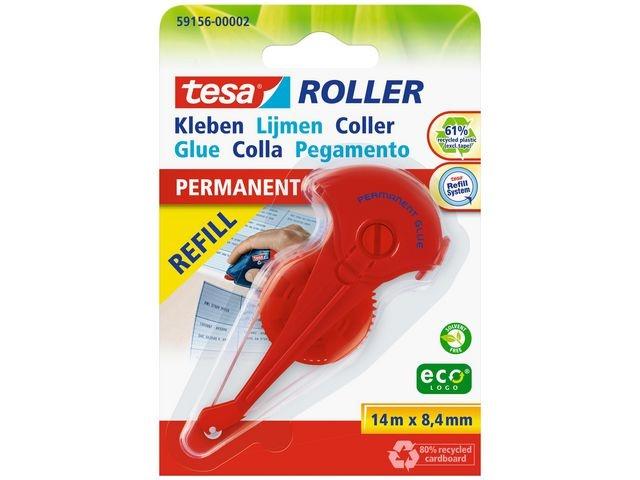 tesa® Navulling Tesa lijmroller eco/ pk 5