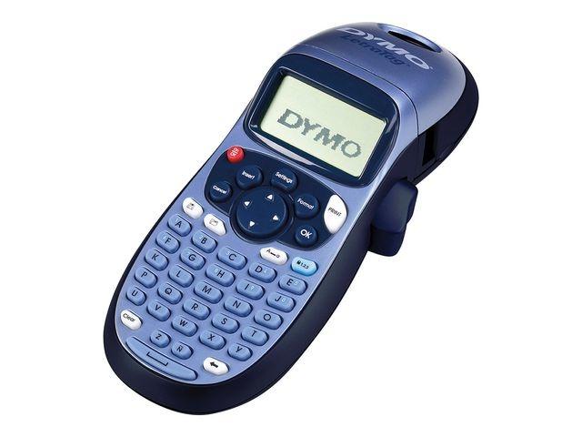 Dymo Labelmaker Dymo Letratag LT-100