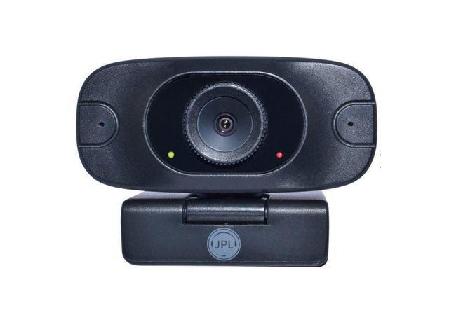JPL tele.com Webcam JPL Vision Mini