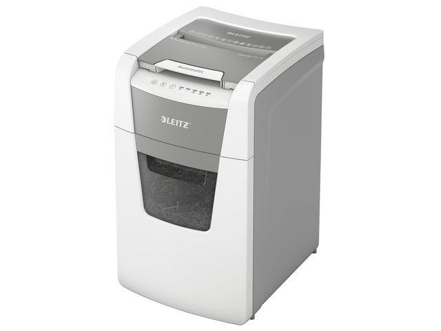Leitz Papiervernietiger Leitz IQ Auto+ 150 P4