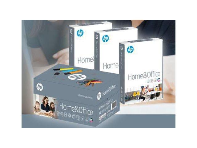 HP Papier HP home & office A4 80g/ds3x500v