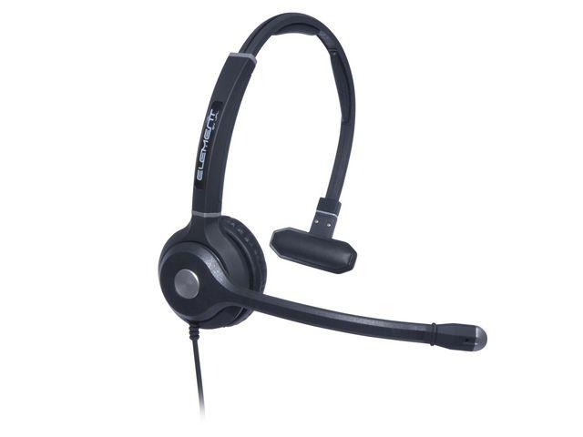 JPL tele.com Headset JPL TT3 AVANT single ear