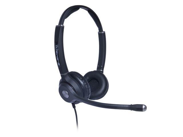 JPL tele.com Headset JPL TT3 AVANT dual ear