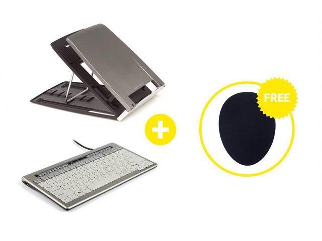 Bakker Elkhuizen Homeworking B&E Essentials US/EUR