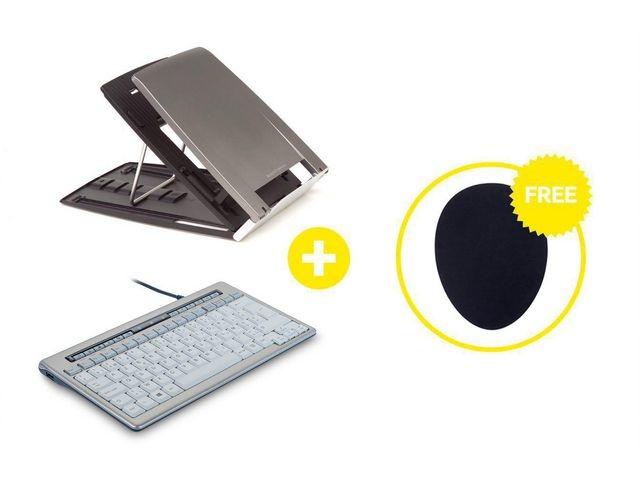 Bakker Elkhuizen Homeworking B&E Essentials BE