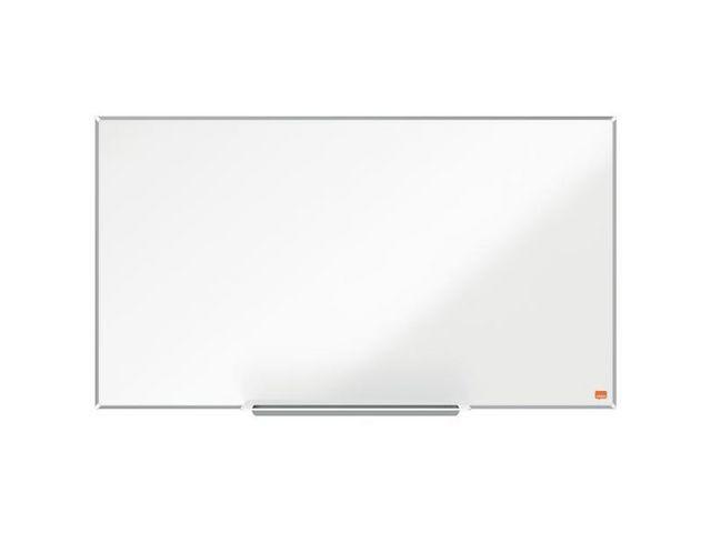 Nobo Whiteboard Nobo Pr Wide 890x500 emaille