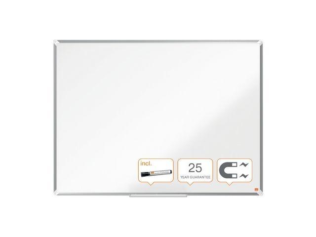Nobo Whiteboard Nobo Prem PL Wide 890x500 em.