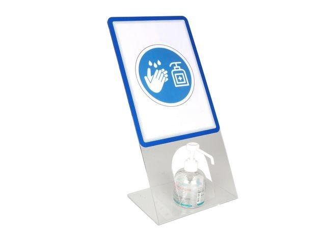 tarifold Displaystandaard Magneto v dispenser/ds2