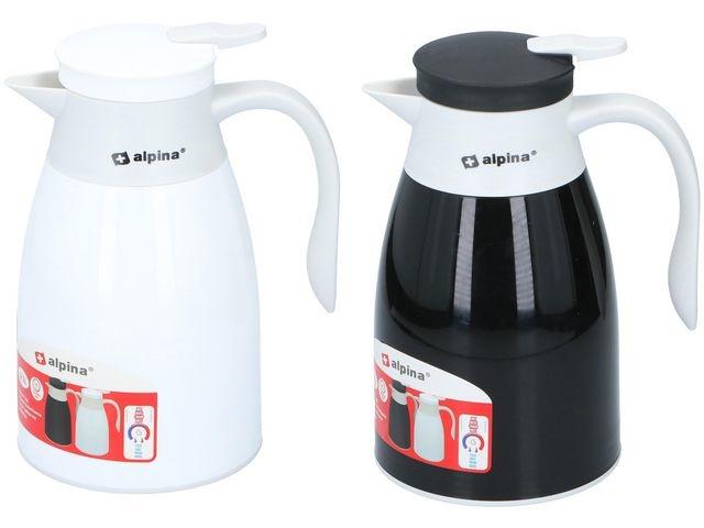 Alpina Isoleerkan Alpina 1 liter