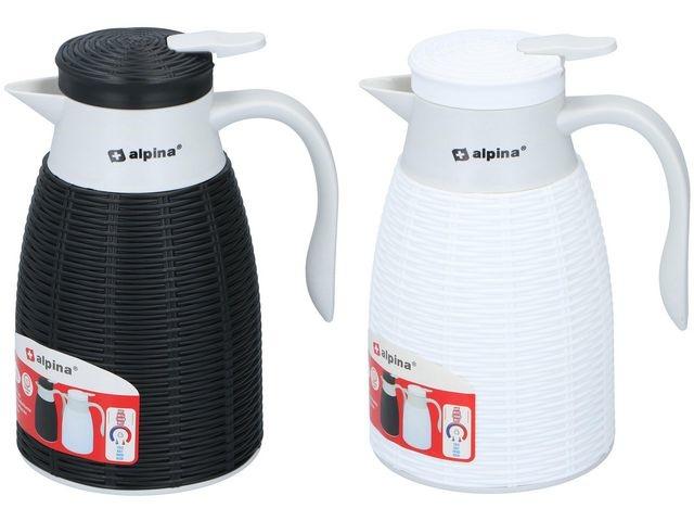 Alpina Isoleerfles Alpina 1 liter