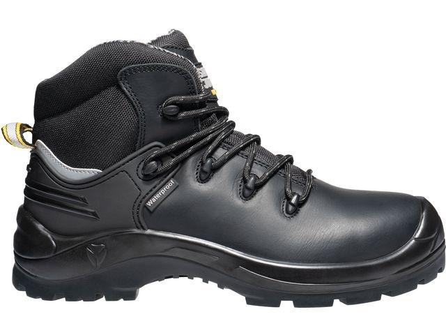 SAFETY JOGGER Schoen Safety Jogger X430 45 zwart