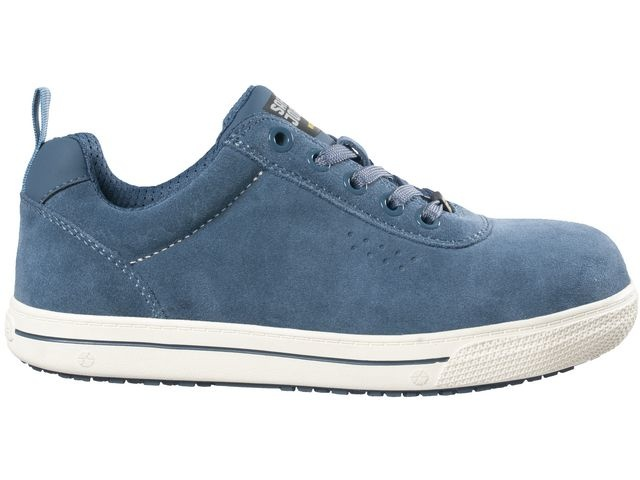 SAFETY JOGGER Schoen S3 SafetyJogger Obelix 45 blauw