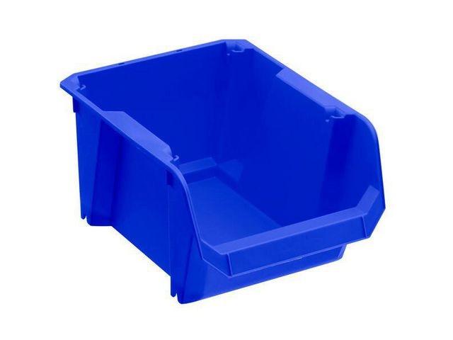 STANLEY Magazijnbak Stanley no.3 blauw
