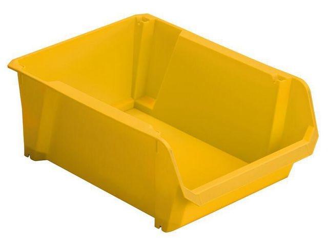 STANLEY Magazijnbak Stanley no.4 geel