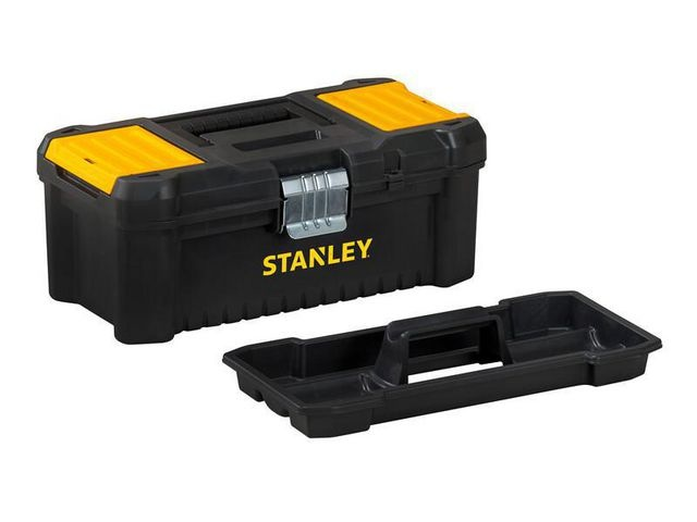 STANLEY Gereedschapkoffer Stanley Essen M 12.5in