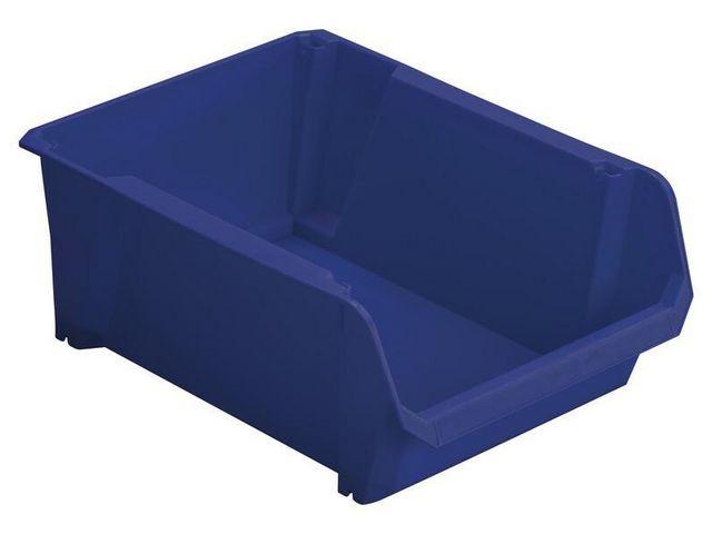 STANLEY Magazijnbak Stanley no.5 blauw