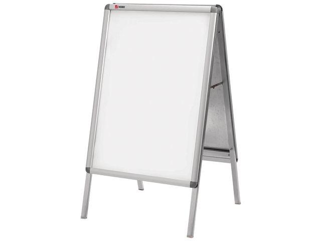 Nobo Stoepbord nobo A-frame 100x70 cm