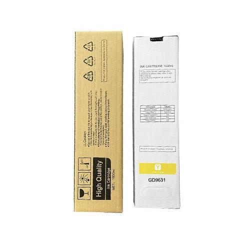 Risograph Riso S-7283E ink yellow 1000ml (original)
