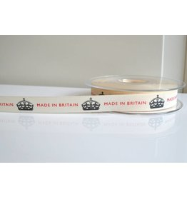 1m MADE IN BRITAIN Webband  15mm