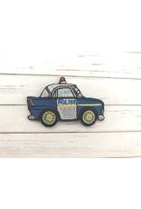 Applikation Polizei