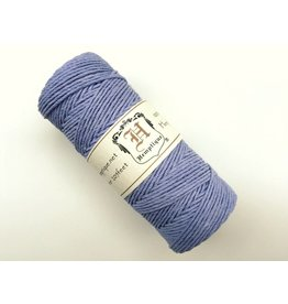 Hemptique 62,5m Hanf Kordel von Hemptique French Blue