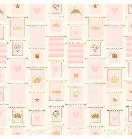 "Carta Bella Designpapier Bogen 12x12""  Penelope Banners"