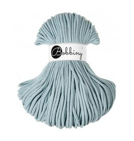 Bobbiny Bobbiny Junior Baumwollkordel 3mm Misty