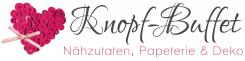 Onlineshop für Knöpfe, Borten, Stoffe  & DIY
