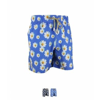 Ramatuelle Ambon Swim Shorts Boys
