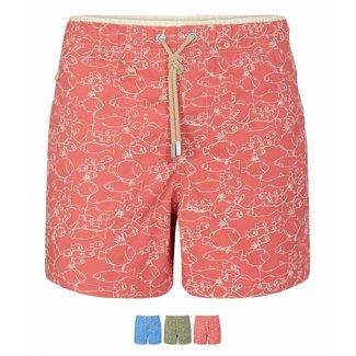 Ramatuelle Exuma Swim shorts