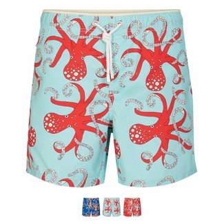 Ramatuelle Octopussy Swim shorts