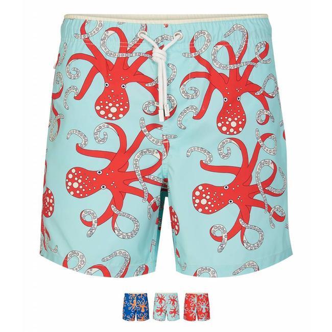 Ramatuelle Octopussy Badeanzug