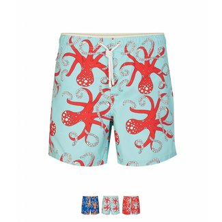 Ramatuelle Octopussy Swim shorts | Boys