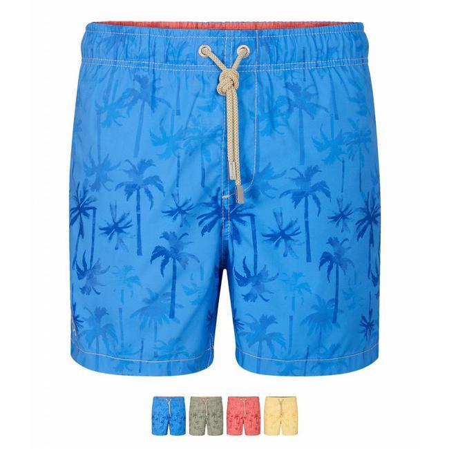 Ramatuelle Palm Beach bañador clásico