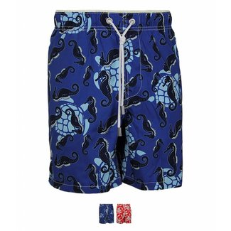 Ramatuelle Reef Swim Shorts