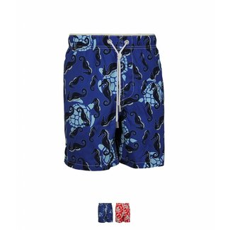 Ramatuelle Reef Swim Shorts| Kids