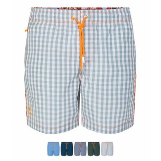 Ramatuelle St. Barth Swim shorts